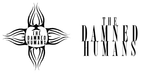 BradGrahamCreative_Logo_TheDamnedHumans