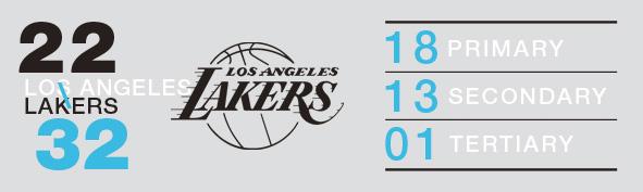 LogoRankings_22_Lakers
